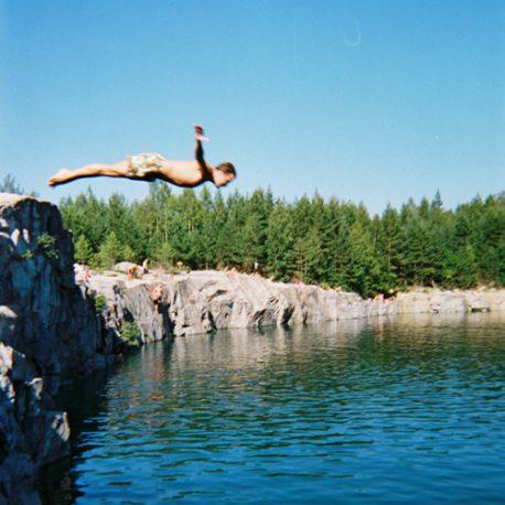 I'll Jump
