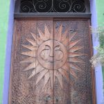 To The Door Of The Sun