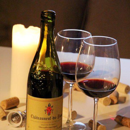 Red Wine Mistakes Mythology