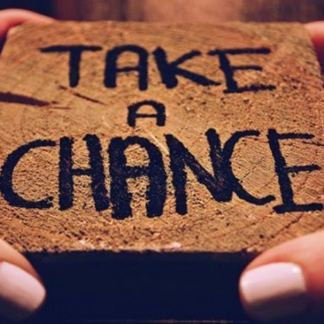 I Take My Chances